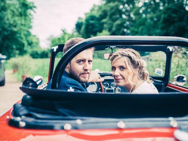 Le mariage de Anthony et Laetitia à Illkirch-Graffenstaden, Bas Rhin 27