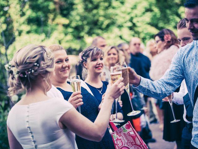 Le mariage de Anthony et Laetitia à Illkirch-Graffenstaden, Bas Rhin 28