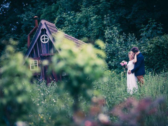 Le mariage de Anthony et Laetitia à Illkirch-Graffenstaden, Bas Rhin 31