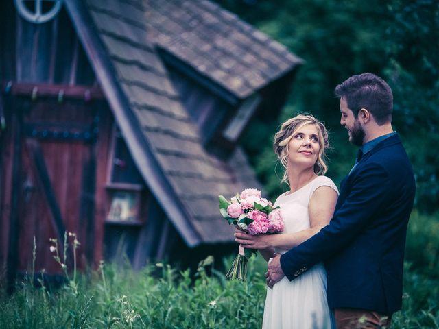 Le mariage de Anthony et Laetitia à Illkirch-Graffenstaden, Bas Rhin 32