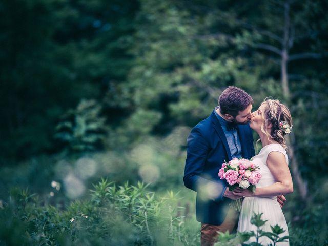 Le mariage de Anthony et Laetitia à Illkirch-Graffenstaden, Bas Rhin 33