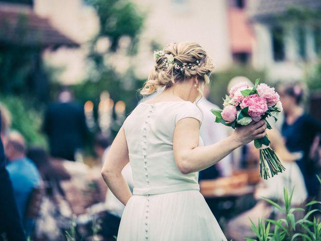 Le mariage de Anthony et Laetitia à Illkirch-Graffenstaden, Bas Rhin 34