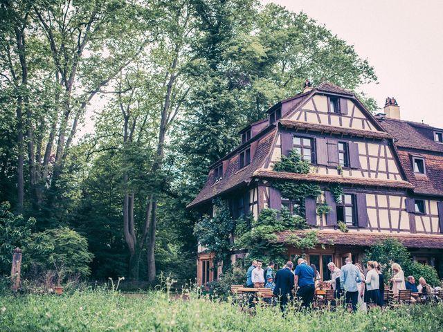Le mariage de Anthony et Laetitia à Illkirch-Graffenstaden, Bas Rhin 36