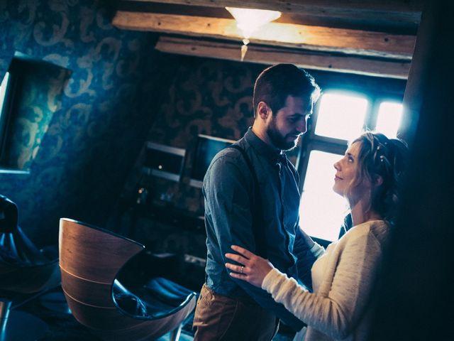 Le mariage de Anthony et Laetitia à Illkirch-Graffenstaden, Bas Rhin 40