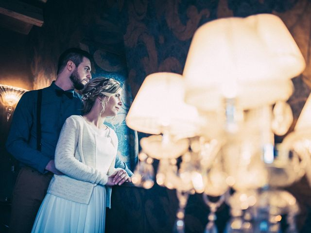 Le mariage de Anthony et Laetitia à Illkirch-Graffenstaden, Bas Rhin 41
