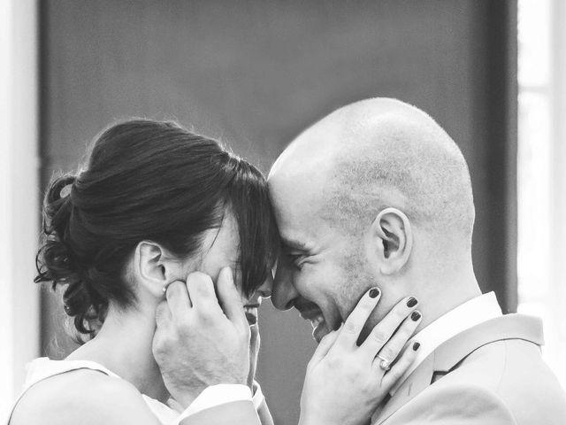 Le mariage de Mehdi et Violaine à Caluire-et-Cuire, Rhône 45