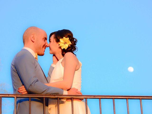 Le mariage de Mehdi et Violaine à Caluire-et-Cuire, Rhône 59