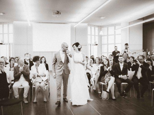 Le mariage de Mehdi et Violaine à Caluire-et-Cuire, Rhône 42