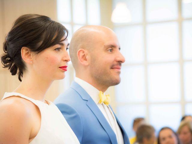 Le mariage de Mehdi et Violaine à Caluire-et-Cuire, Rhône 43