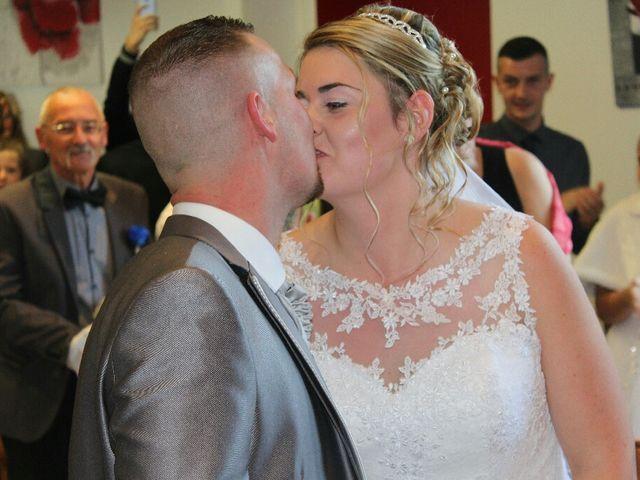 Le mariage de  Xavier et Stéphanie à Guipavas, Finistère 1