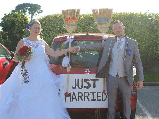 Le mariage de  Xavier et Stéphanie à Guipavas, Finistère 4