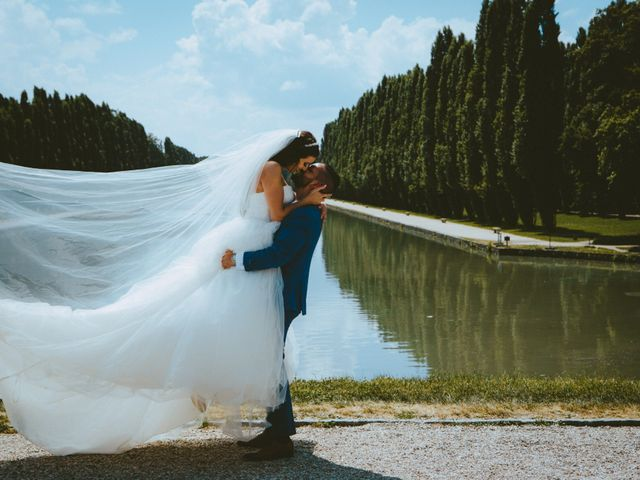 Le mariage de David et Nathalie à Châtillon, Hauts-de-Seine 6