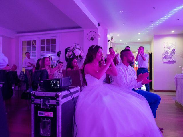 Le mariage de David et Nathalie à Châtillon, Hauts-de-Seine 33