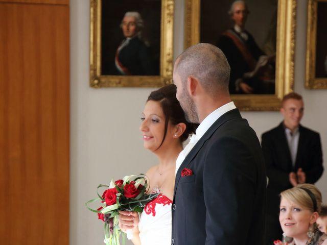 Le mariage de Emilie et Rémy à Besançon, Doubs 2