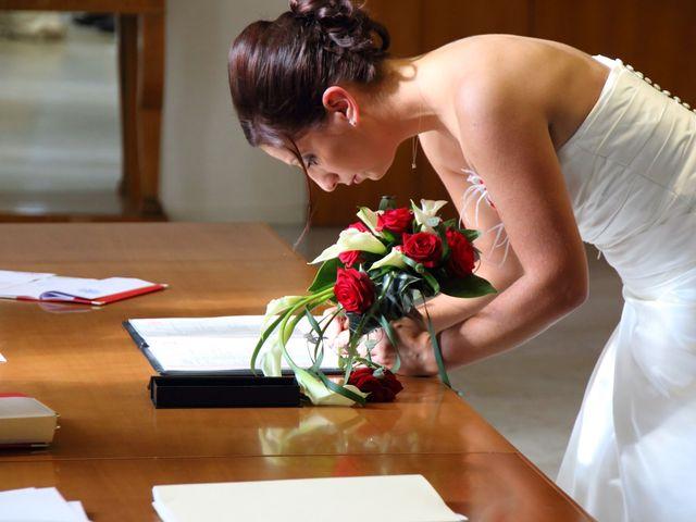 Le mariage de Emilie et Rémy à Besançon, Doubs 3