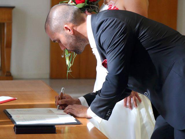 Le mariage de Emilie et Rémy à Besançon, Doubs 4