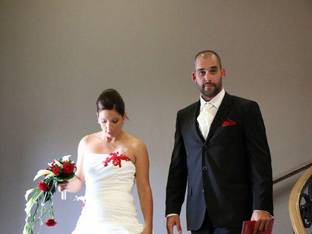 Le mariage de Emilie et Rémy à Besançon, Doubs 5