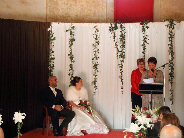 Le mariage de Emilie et Rémy à Besançon, Doubs 7