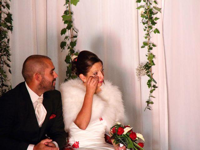 Le mariage de Emilie et Rémy à Besançon, Doubs 8