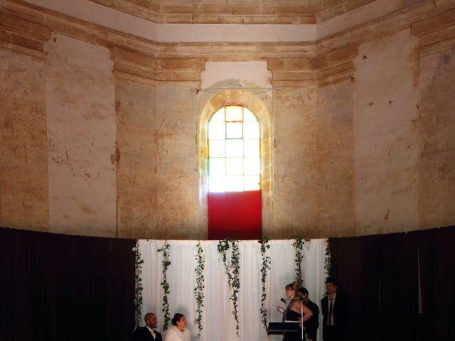Le mariage de Emilie et Rémy à Besançon, Doubs 9