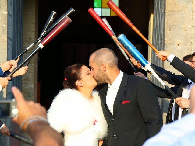 Le mariage de Emilie et Rémy à Besançon, Doubs 11