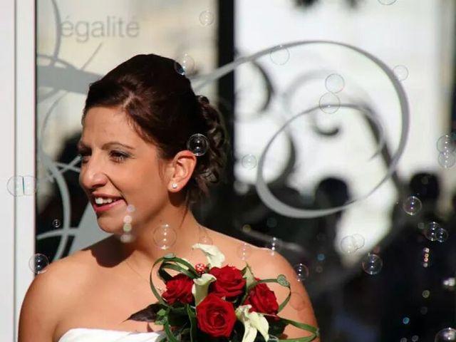 Le mariage de Emilie et Rémy à Besançon, Doubs 15