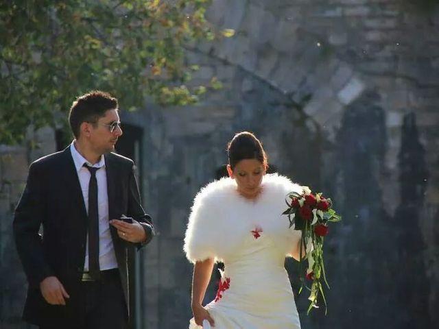 Le mariage de Emilie et Rémy à Besançon, Doubs 16