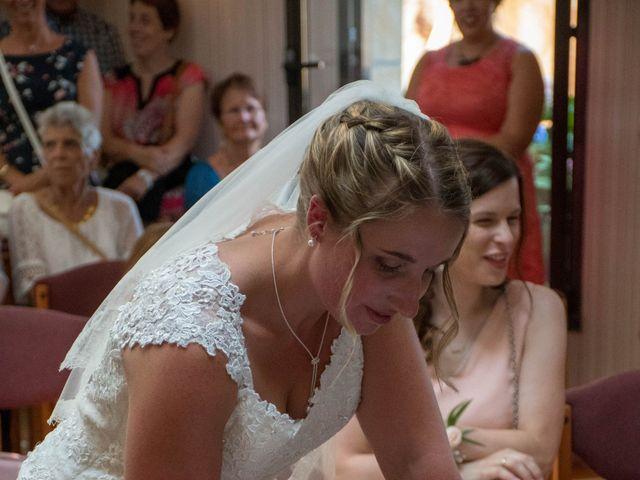 Le mariage de Yannick et Morgane à Arradon, Morbihan 19