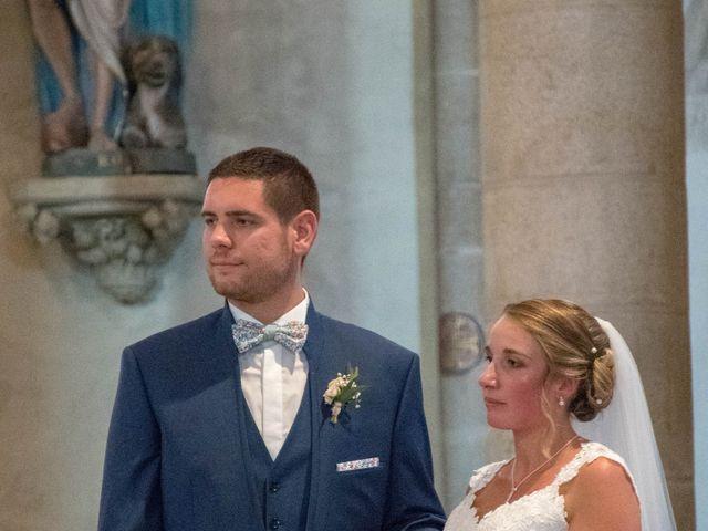 Le mariage de Yannick et Morgane à Arradon, Morbihan 21