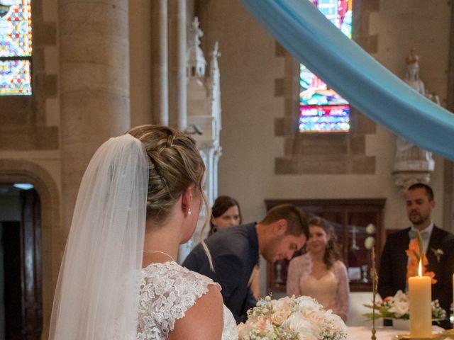 Le mariage de Yannick et Morgane à Arradon, Morbihan 23
