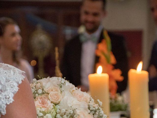 Le mariage de Yannick et Morgane à Arradon, Morbihan 24