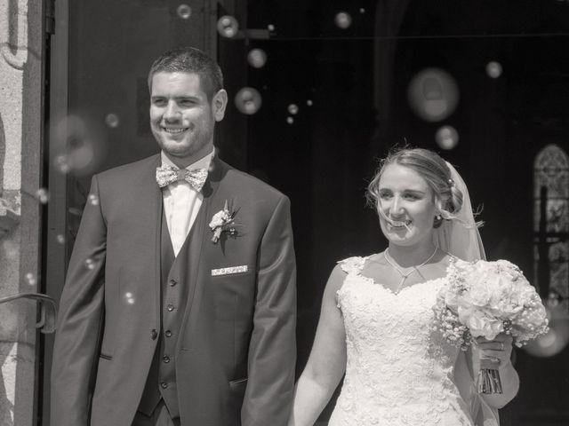 Le mariage de Yannick et Morgane à Arradon, Morbihan 26