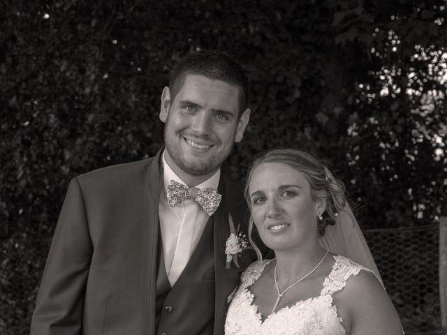 Le mariage de Yannick et Morgane à Arradon, Morbihan 28