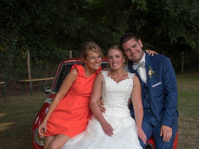Le mariage de Yannick et Morgane à Arradon, Morbihan 29