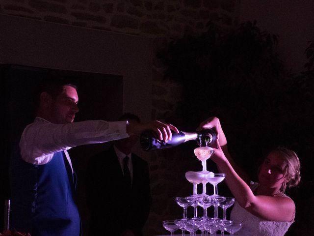 Le mariage de Yannick et Morgane à Arradon, Morbihan 31