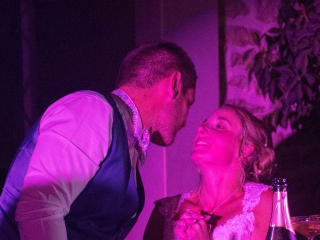 Le mariage de Yannick et Morgane à Arradon, Morbihan 32