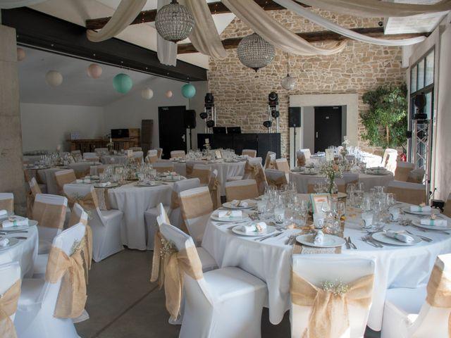 Le mariage de Yannick et Morgane à Arradon, Morbihan 38