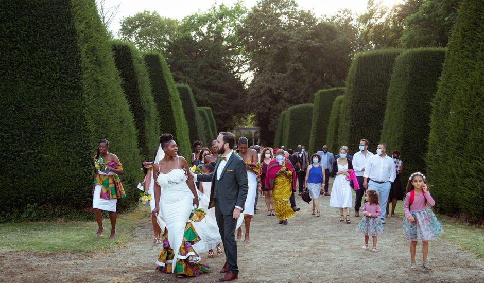 Le mariage de Bibou  et Vera à Vic-sur-Aisne, Aisne
