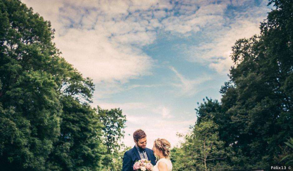 Le mariage de Anthony et Laetitia à Illkirch-Graffenstaden, Bas Rhin