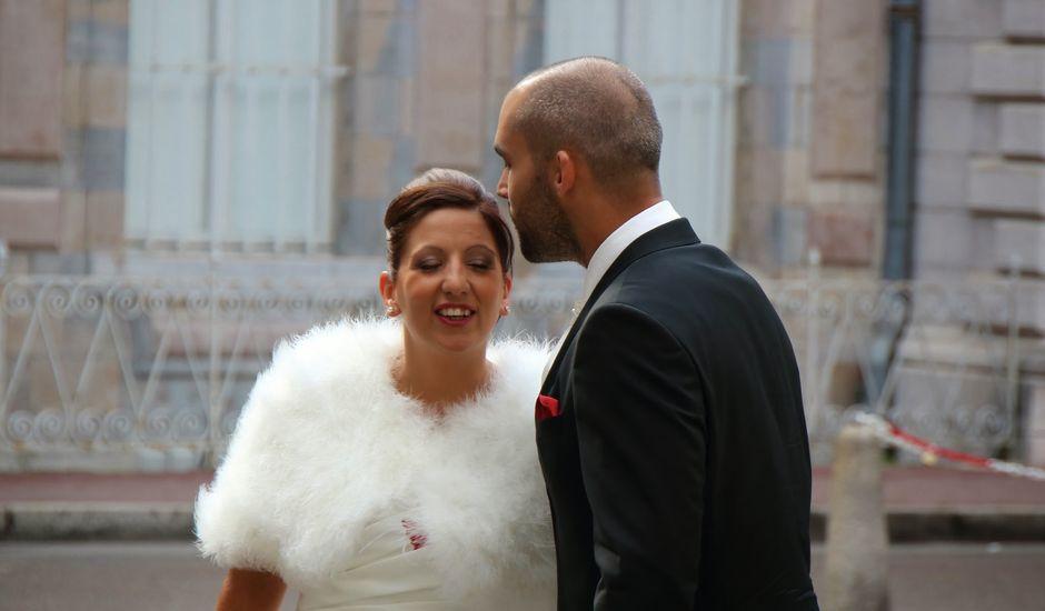 Le mariage de Emilie et Rémy à Besançon, Doubs