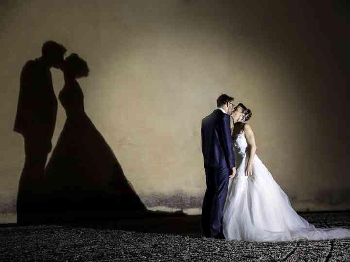 Le mariage de Anne-Laure et Jonathan