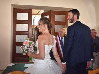 Le mariage de Anne-Line et Jérome 2