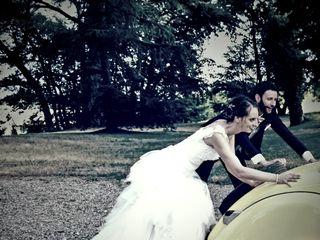 Le mariage de Anne-Line et Jérome