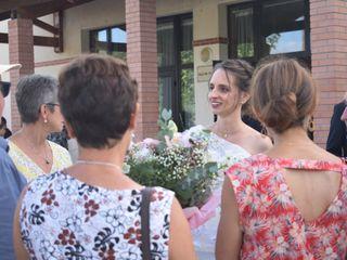 Le mariage de Anne-Line et Jérome 1