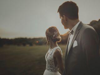 Le mariage de Eleonore et Etienne