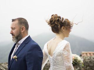 Le mariage de Sarah et Fabrice