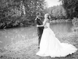 Le mariage de Marjorie et Gaétan