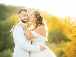 Le mariage de Emy et Guillaume