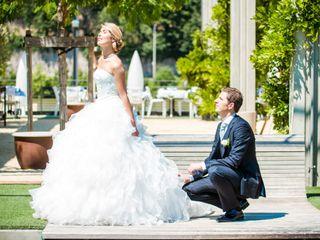 Le mariage de Rosalie et Alexandre 1