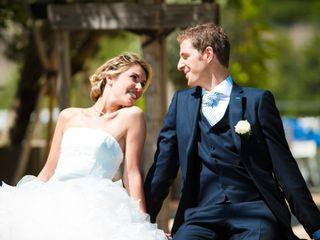 Le mariage de Rosalie et Alexandre 2